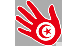 tunisienne main