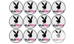 stickers / autocollant Playtil