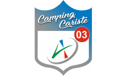 Camping car l'Allier 03