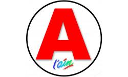 A Ain