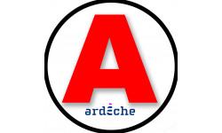 A Ardèche