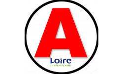 A de la Loire