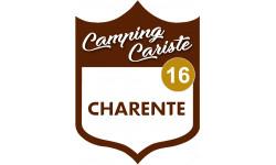 Camping car Charente 16