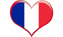 coeur français, français de coeur