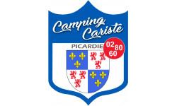 camping cariste Picardie