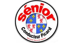 conducteur Sénior Picard