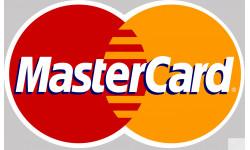 Paiement par carte MasterCard 2 accepté