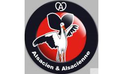 Alsacien & Alsacienne