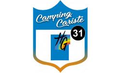 Camping car Haute Garonne 31
