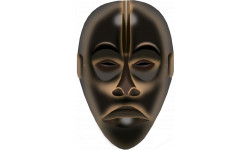 masques africain