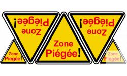 Zone Piégée