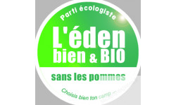 le parti extrême écologiste