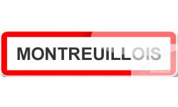 Montreuillois et Montreuilloise