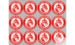Stickers / autocollants série Produits vendéen