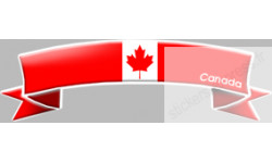 flamme canadienne
