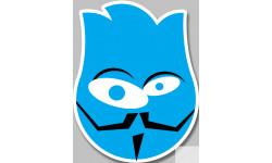 sticker autocollant anonymwils