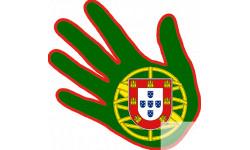 main Portugaise