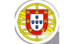 logo Portugais