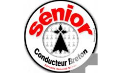 Conducteur Sénior Breton Hermine