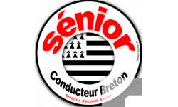 Conducteur Sénior Breton