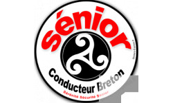 Conducteur Sénior Breton Triskel