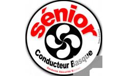 Conducteur Sénior Basque