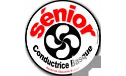 Conductrice Sénior Basque 2