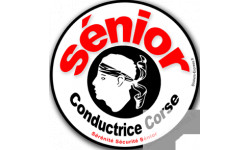 Conductrice Sénior Corse