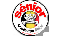 Conducteur Sénior Belge