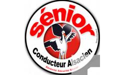 Conducteur Sénior Alsacien