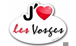 j'aime les Vosges