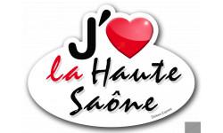 j'aime la Haute-Saône