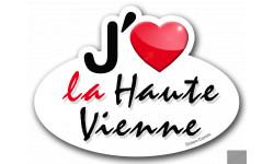 j'aime la Haute-Vienne