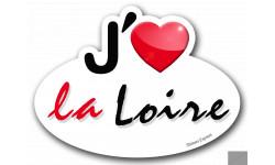 j'aime la Loire