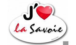 j'aime la Savoie
