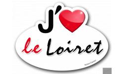 j'aime le Loiret