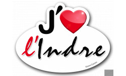 j'aime l'Indre
