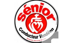 Conductrice Sénior Vendéen