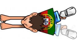 attrape voiture Portugais