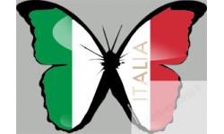 effet papillon Italien