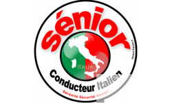Conducteur Sénior Italien