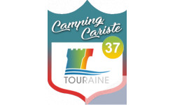 Camping car Touraine 37