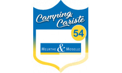 Camping car Meurthe et Moselle 54